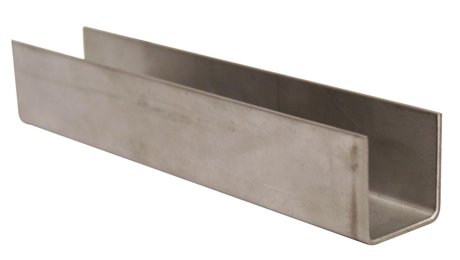 6 Stainless Steel Pattern Bar Mold