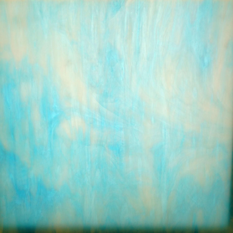 Kokomo Sky Blue Opal Streaky