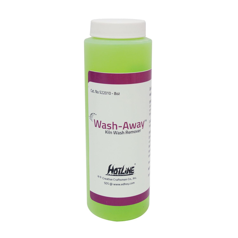 Wash - Away 8 Oz