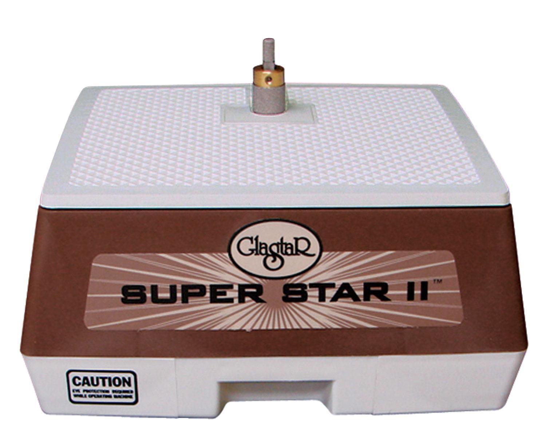 Glastar Super Star II G121 Grinder - International Voltage