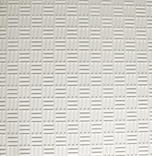 Grid Ceramic Texture Tile Mold