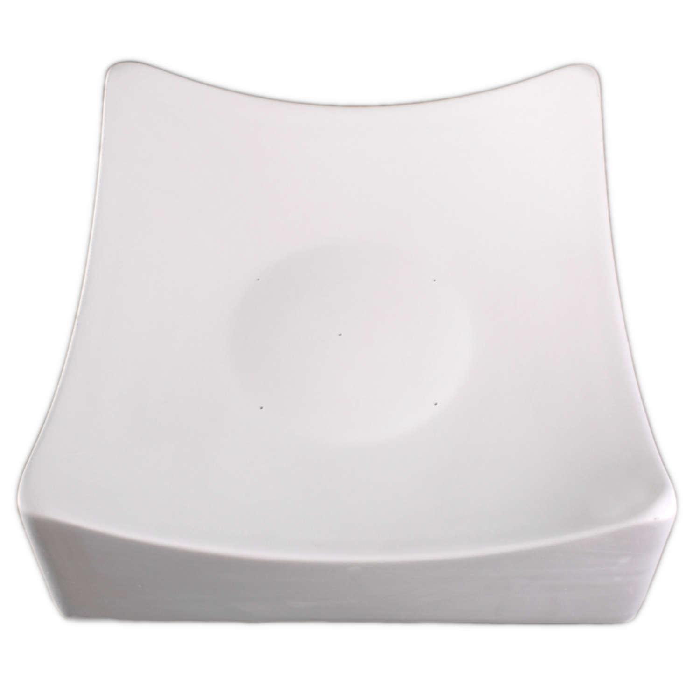 10 Square Dish