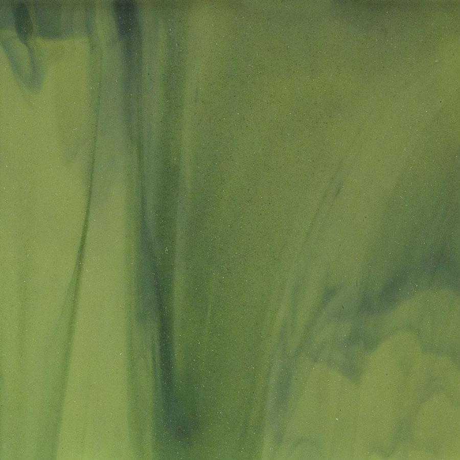 Bullseye Olive Green Opal, Forest Green Streaky - 90 COE