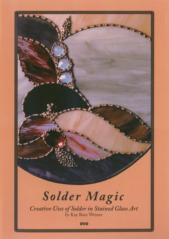 Solder Magic DVD