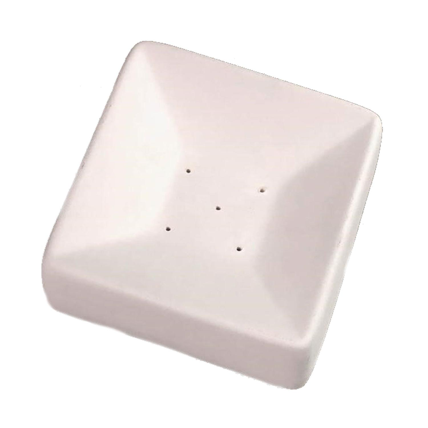 3-1/2 Small Square Sided Slumper Mold