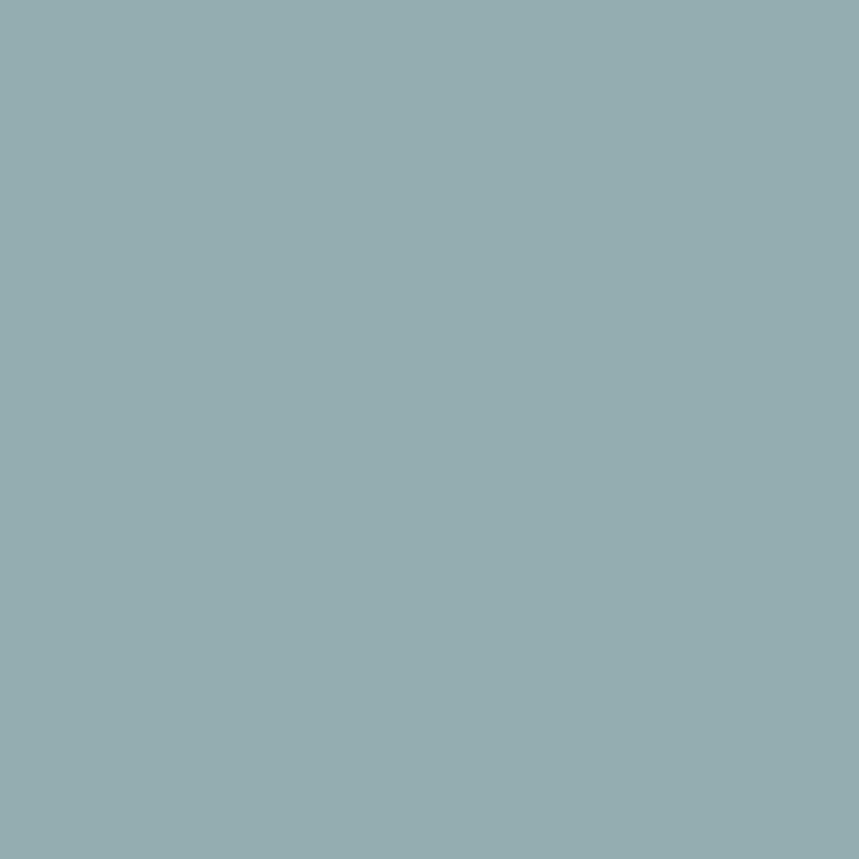 Bullseye Sea Blue Transparent Thin - 90 COE