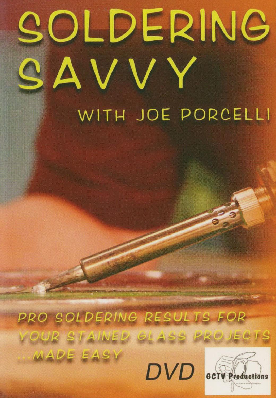 Soldering Savvy DVD