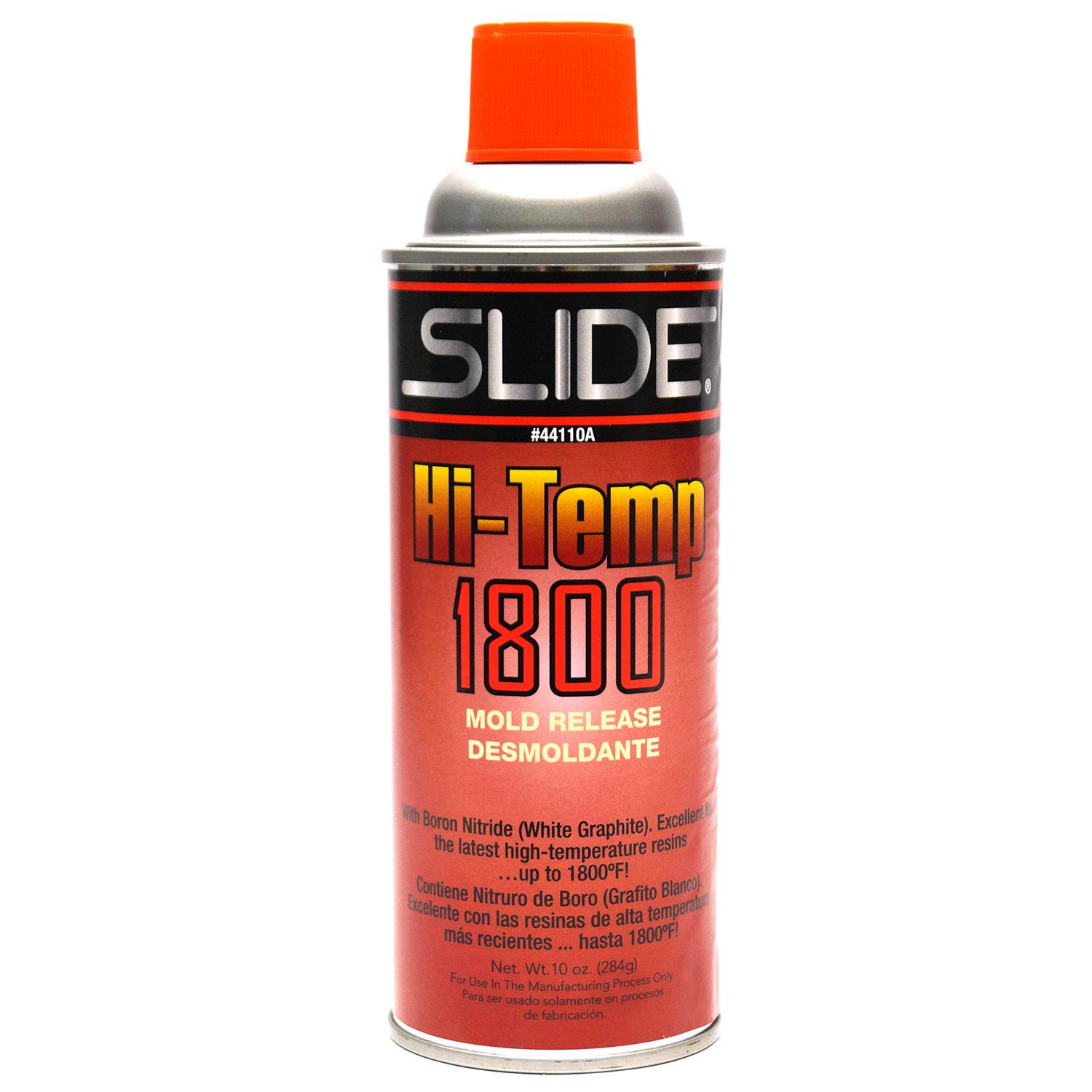 Hi-Temp 1800 Mold Release And Lubricant
