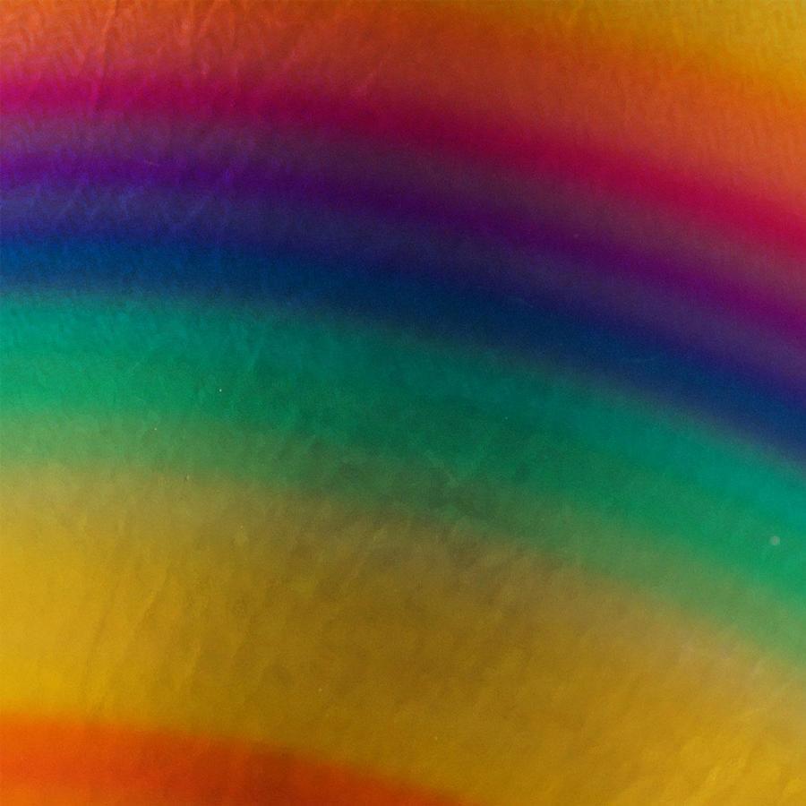 Rainbow 2 Plus On Thin Black - 96 COE