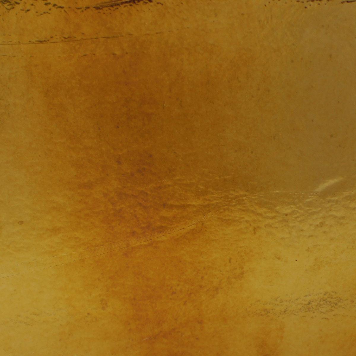 Oceanside Gold Iridized Black Hand-Rolled Opal - 96 COE