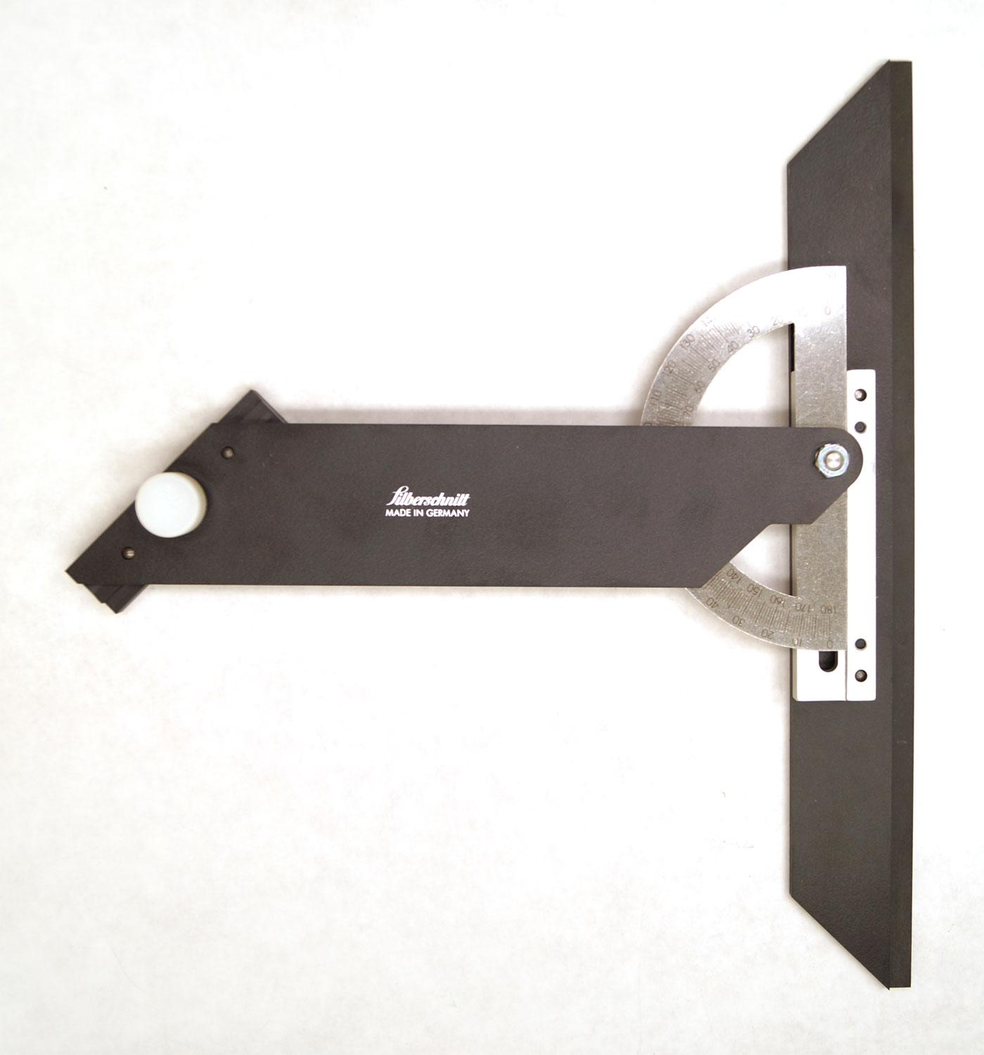 Geomaster Angle Cutting System