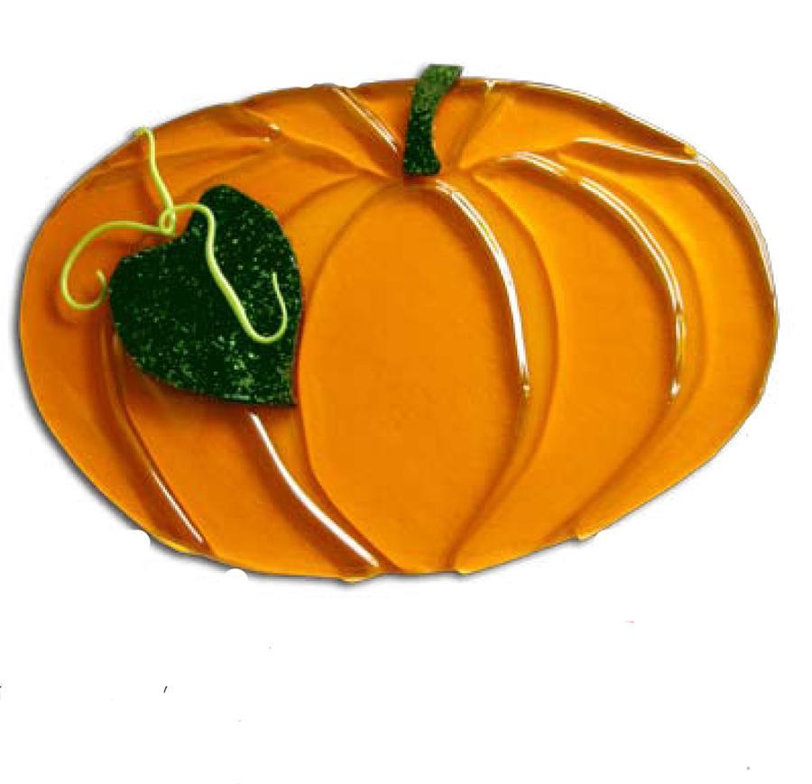 Free Harvest Pumpkin Project Instructions