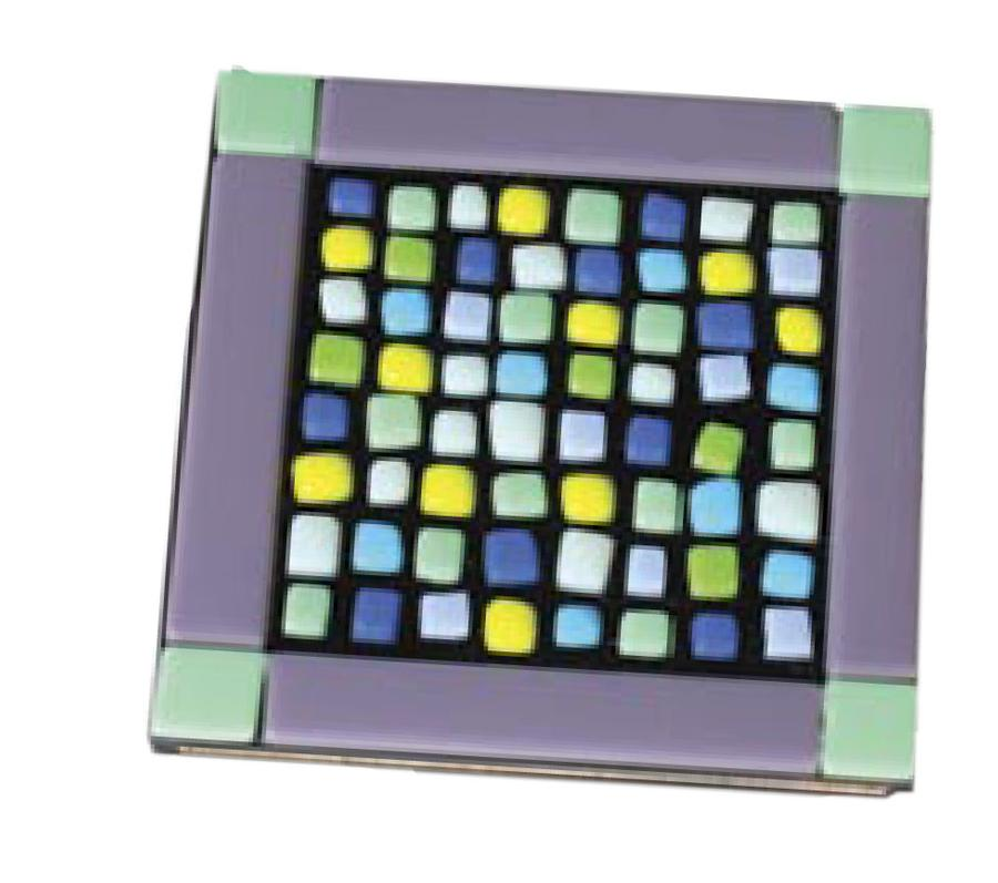Free Mosaic Coaster Project Guide