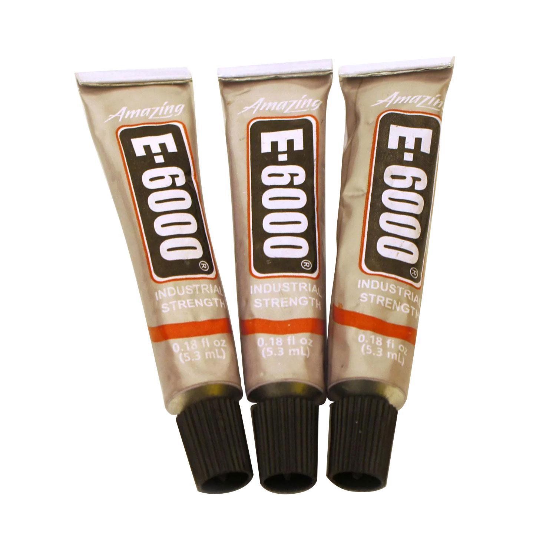 E6000 - 3 Pack