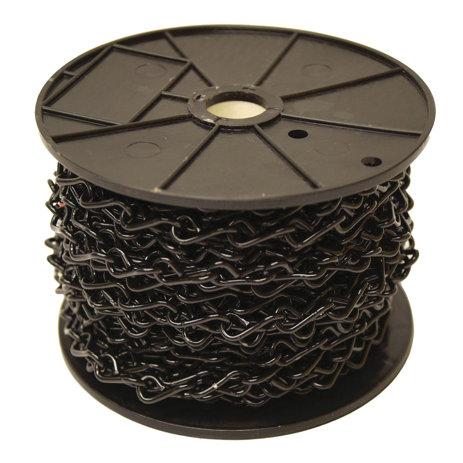 Black Jack Chain - 50 Ft. Roll