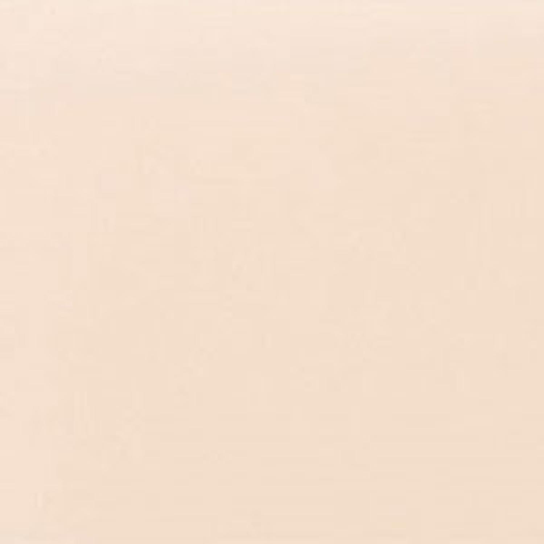 Bullseye Light Peach Cream Opal Double Rolled 90 Coe