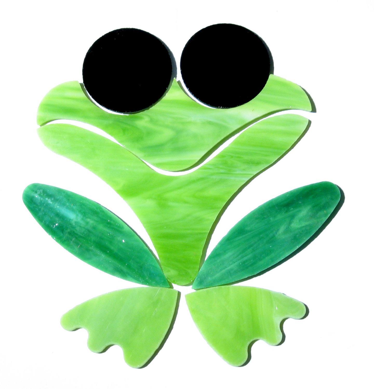 Frog Pre-Cut Kit