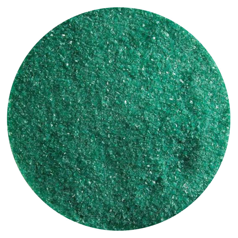 5 oz Jade Green Opal Fine Frit - 90 COE
