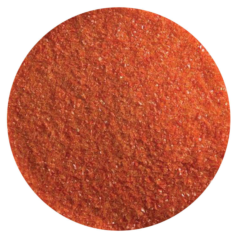 5 oz Red Opal Striker Fine Frit - 90 COE