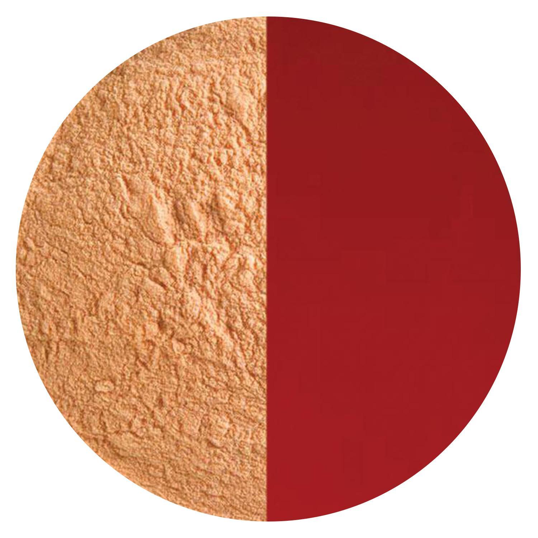 5 Oz Red Opal Striker Powder Frit - 90 COE