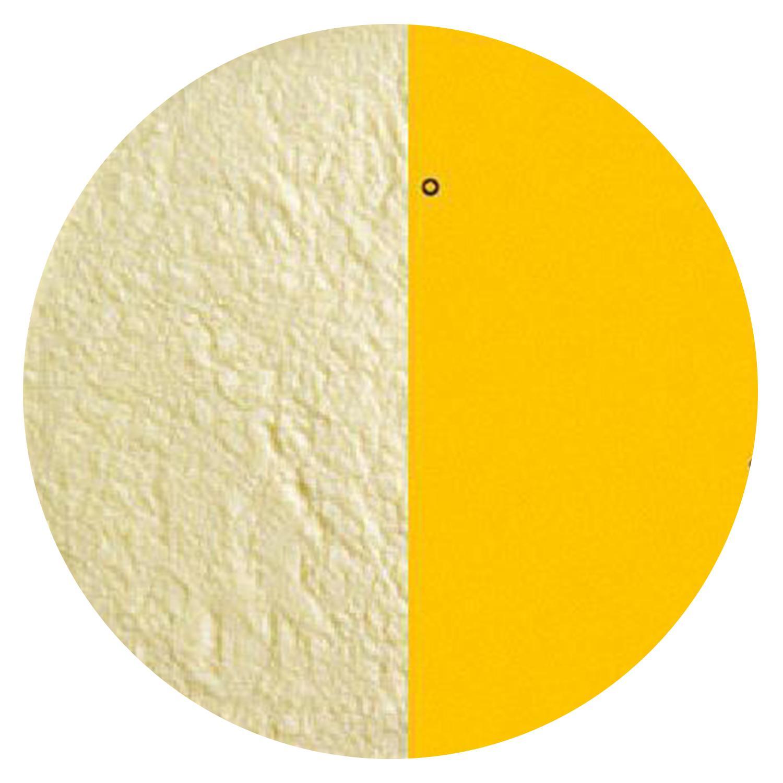 5 Oz Marigold Yellow Opal Striker Powder Frit - 90 COE