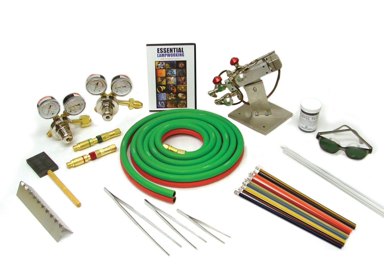Boro Beginner Kit