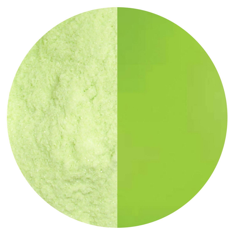 8.5 oz Amazon Green Opal Powder Frit - 96 COE