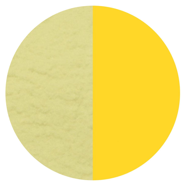 8.5 Oz Sunflower Yellow Opal Powder Frit - 96 COE