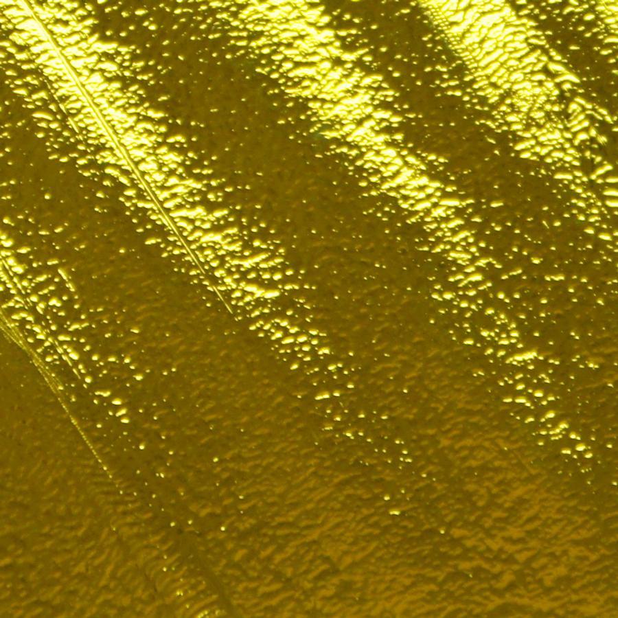 Blue/ Gold On Thin Black - 96 COE