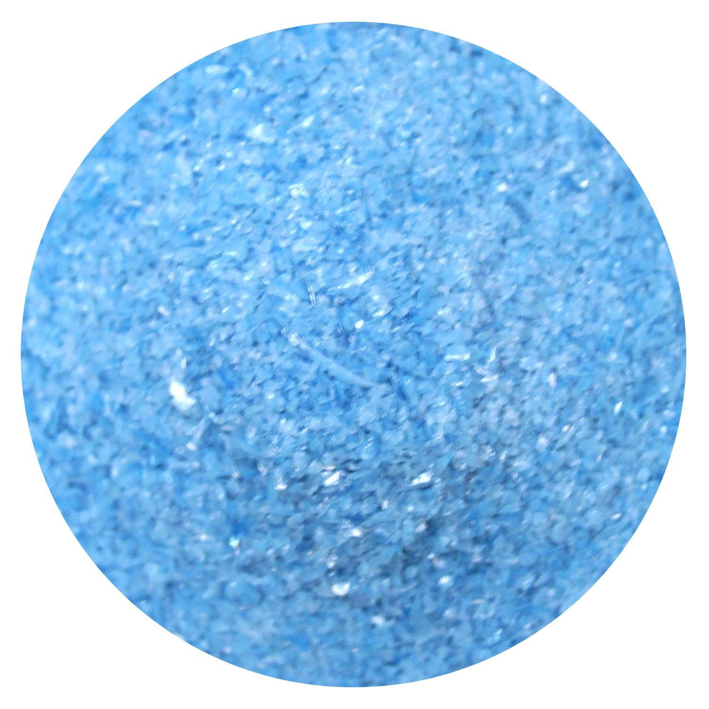 8.5 Oz Mariner Blue Opal Fine Frit - 96 COE