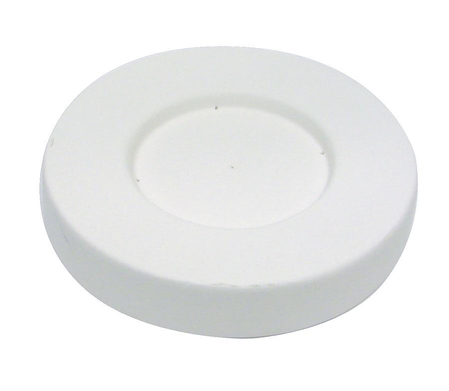 6-1/2 Round Coaster Mold