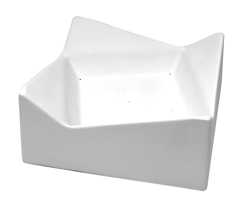 7 Origami Bowl Mold Special Order Delphi Glass