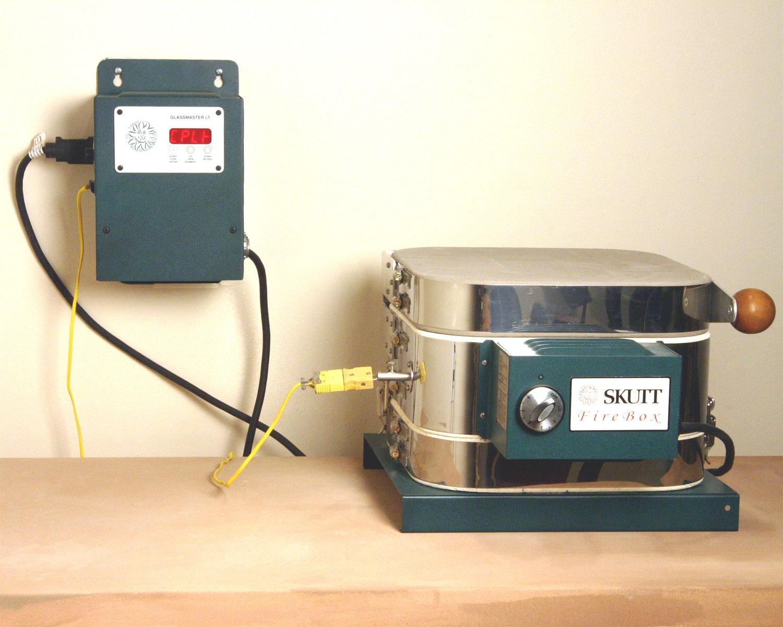 Skutt GM-2 LT 120V Controller Upgrade