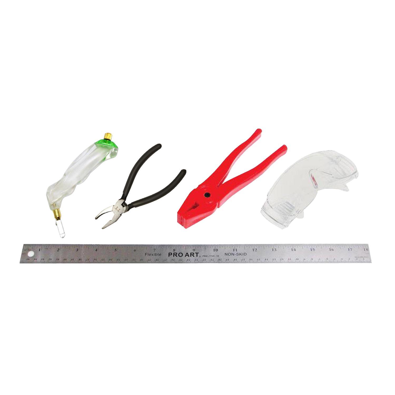 Glass Tools Value Kit