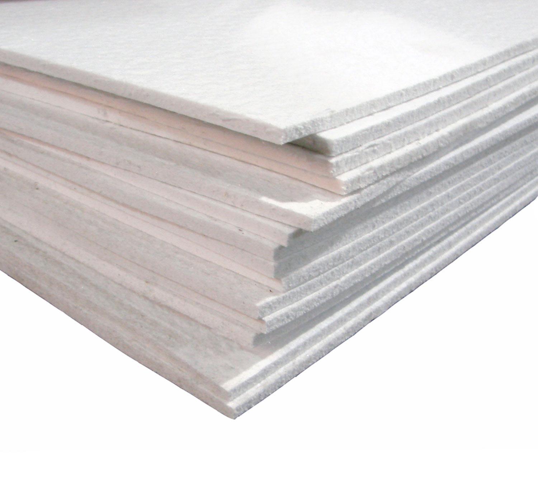 1/4 Fiber Paper - 24 x 24