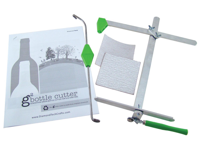 Generation Green (G2) Bottle Cutter
