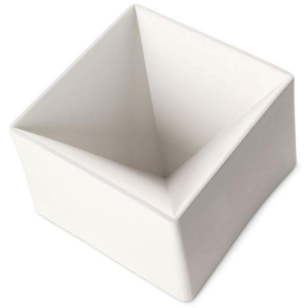 6-3/4 x 6-3/4 Pyramid Casting Mold