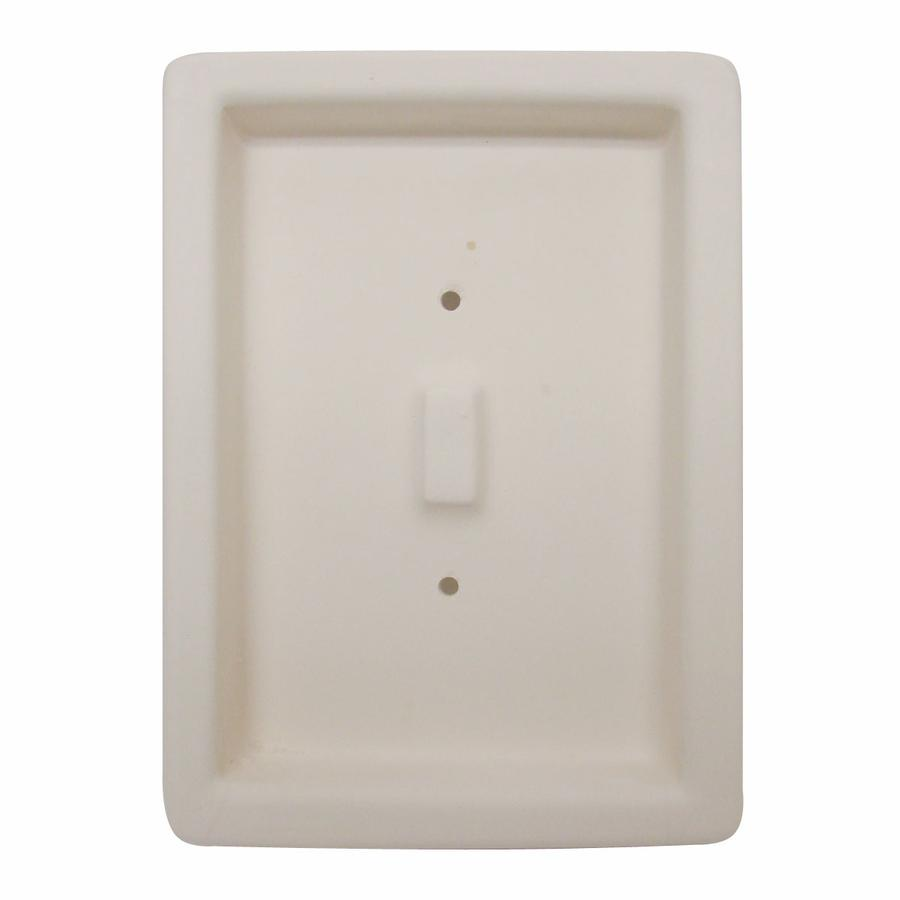 Toggle Switch Plate Mold