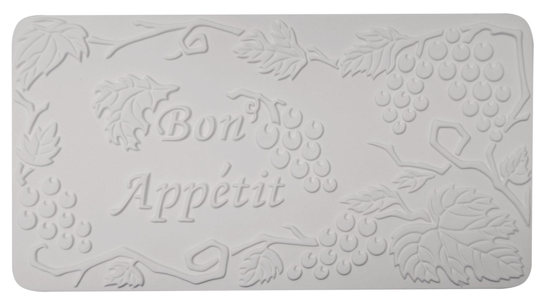 Bon Appetit Texture Mold