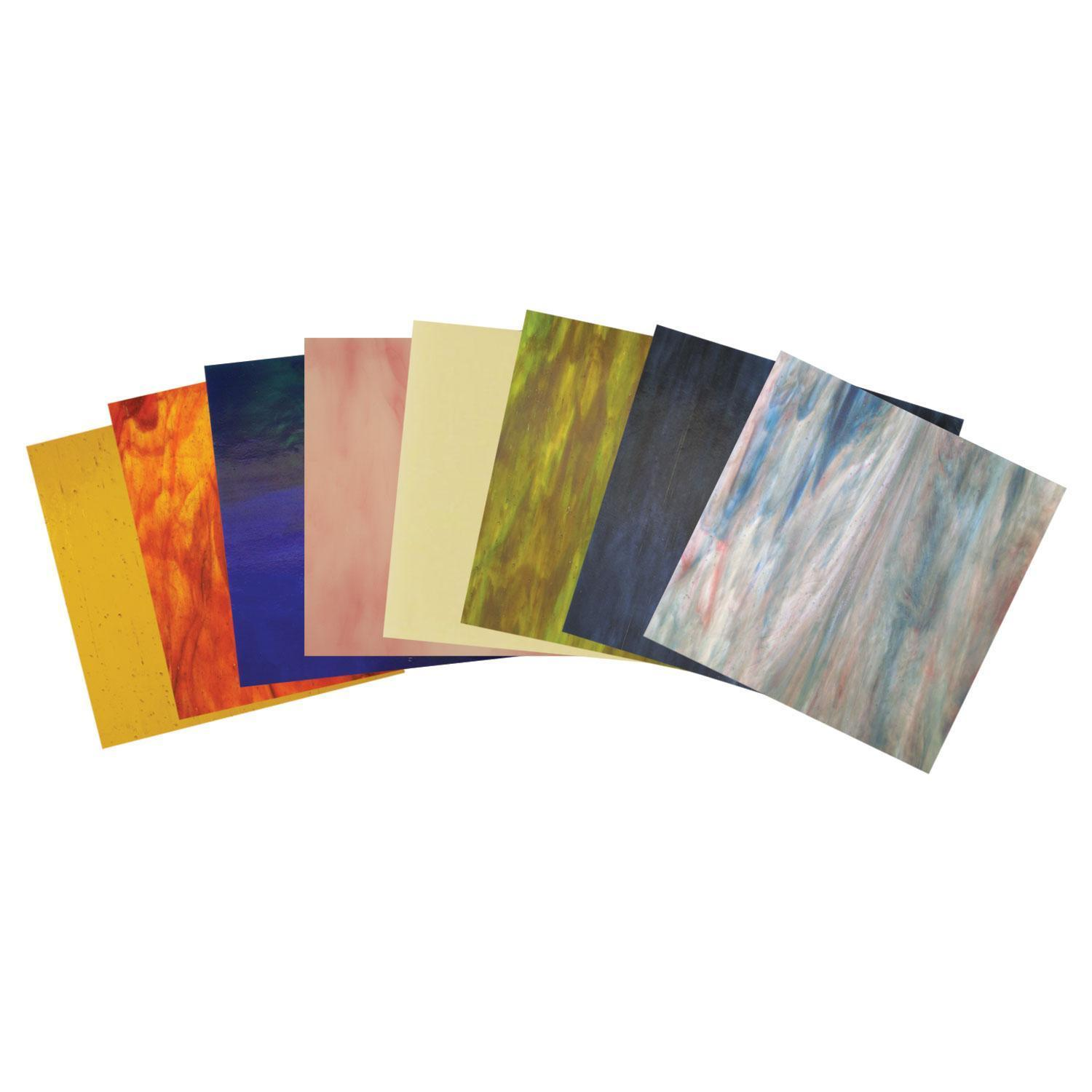 Kokomo Stained Glass Value Pack