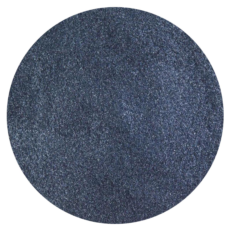 1 lb Aventurine Blue Powder Frit - 90 COE