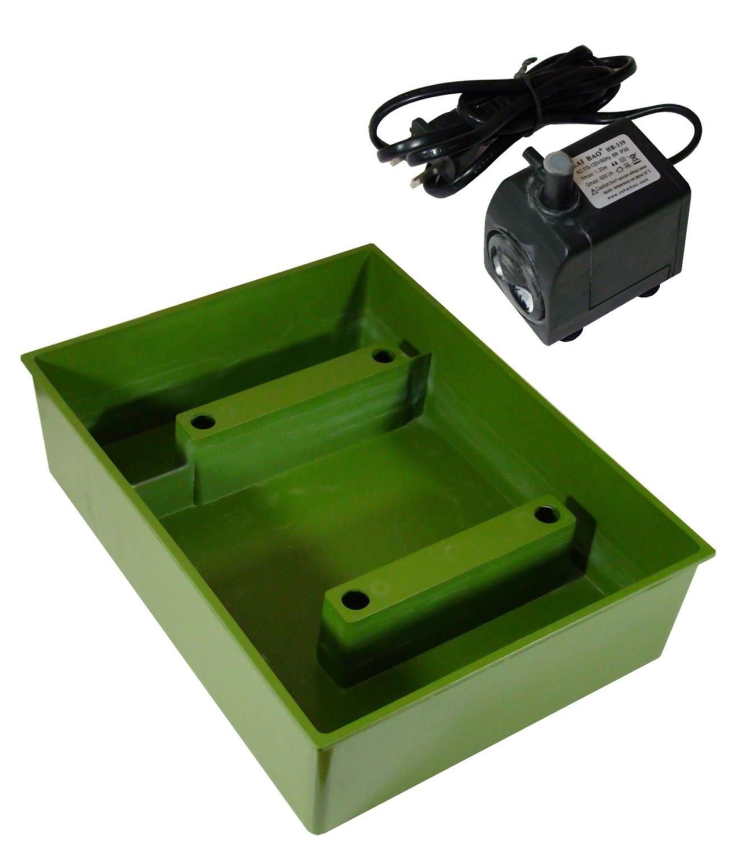 Precision 2000 Water Tray & Pump Kit