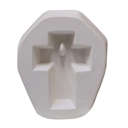 Petite Cross Jewelry Casting Mold