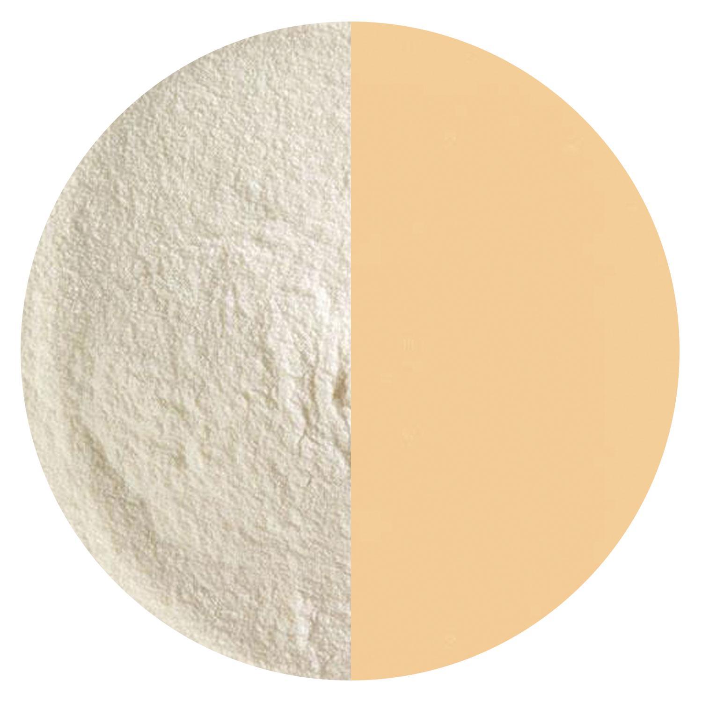 5 Oz Marzipan Opal Striker Powder Frit - 90 COE