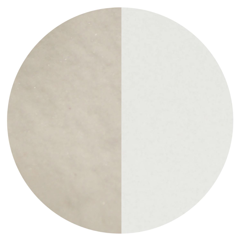 8.5 Oz Firelight White Crystal Opal Powder Frit - 96 COE