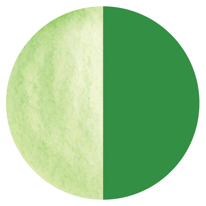 8.5 Oz Fern Green Opal Powder Frit - 96 COE