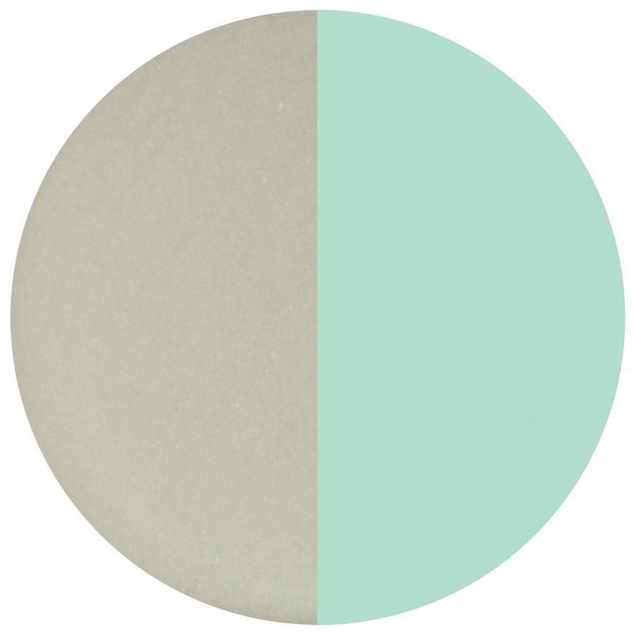 8.5 oz Ming Green Transparent Powder - 96 COE