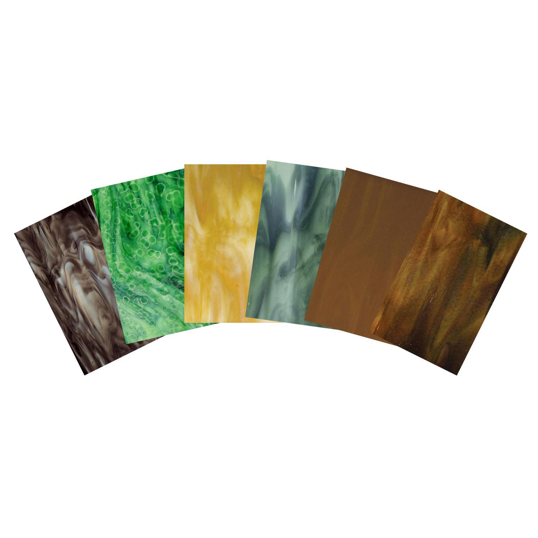 Woodland Glass Pack - 90 COE