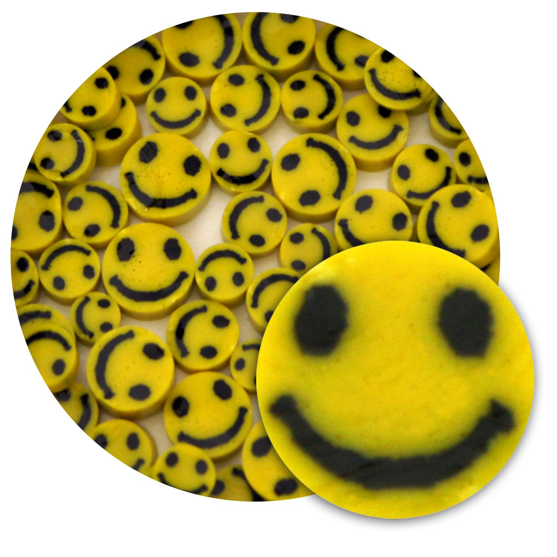 Happy Face Millefiori - 90 COE