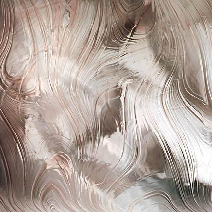 Spectrum champagne on clear baroque for Clear baroque glass